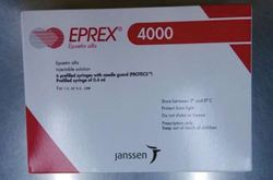 Eprex 4000 Injection