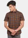 Comfort Half Sleeve Shirts For Men