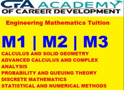 Engineering Maths 2  Tuition In Greater Noida