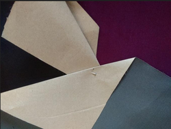 Book Binding Laminated Paper