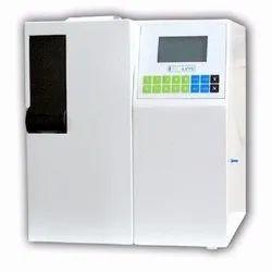 Fully Automatic Electrolyte Analyzer, For Laboratory Use, Model Name/Number: Hdc-lyte