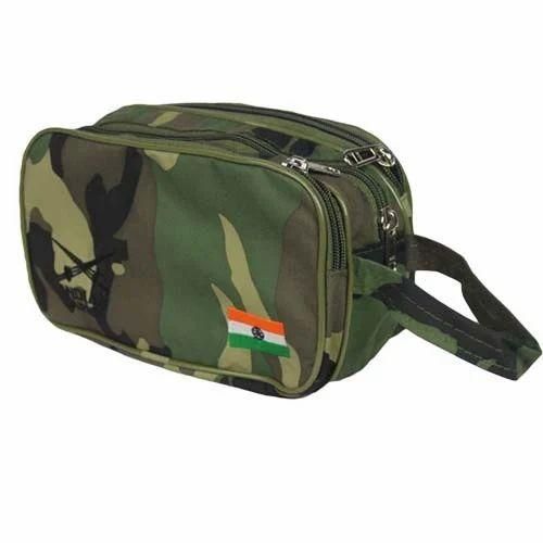 Travel Shaving Bag at Rs 110  piece  da4f4a620efec