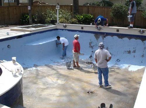 Swimming Pool Waterproofing Service In Narhe Pune Kalki Constructions Id 15229756588