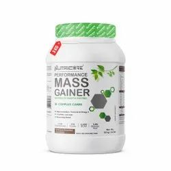 Mass Gainer Gourmet Chocolate 3 kg