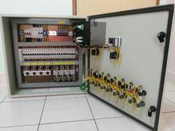 AE Control Panel Board, 230v, for Industrial