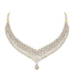 Light Weight Gold Pendent Jewellery