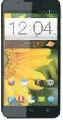 ZTE Grand X Quad Lite Mobile