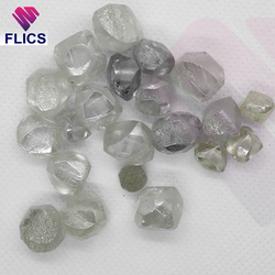 Moissanite Rough Diamond (Like Natural Diamond Rough)