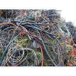 Electrical Cable Scrap