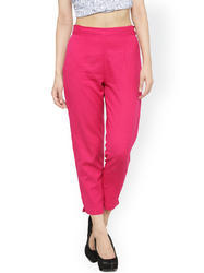 Women''s Cotton Stretch Pants