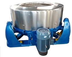 Whirler Garment Hydro Extractor, Capacity: 50kg