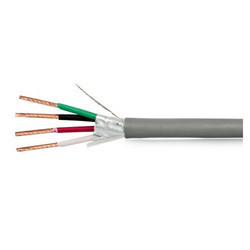 PTFE Insulated Thermocouple Cables