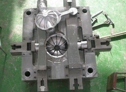 Gravity Die Casting Mould