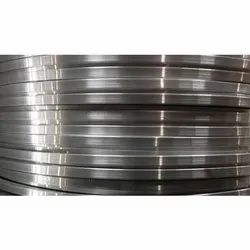Bare Aluminium Strip