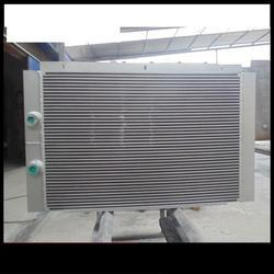 Borewell Compressor Cooler