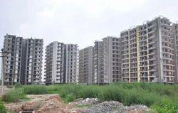3BHK Apartment Construction