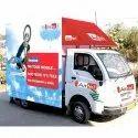 Van Branding Service
