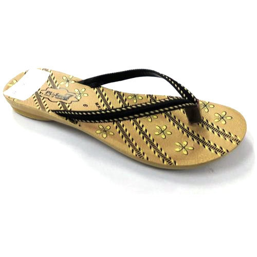 ecd89542b15 PU Ladies Slipper at Rs 60  pair