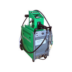 Automatic 50 Hz MIGATRONIC AUTOMIG 250 XES MIG Welding Machine For Industrial