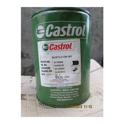 Castrol Rustilo Dw 901 Rust Preventive Oil