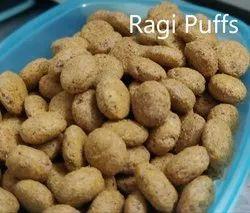 Piri Piri Basic Indian Ragi Puffs