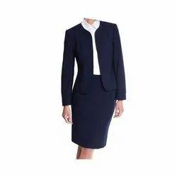 Women Corporate Uniform