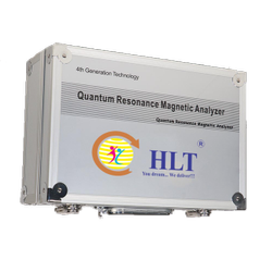 HLT Magnetic Analyzer