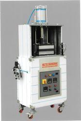 Pressingtype Chappati machine - Pneumatic type