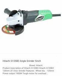 G13SB3 Hitachi Grinder 5