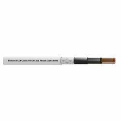 Sflex Classic 110ch 0.5kv Flexible Cables Rohs