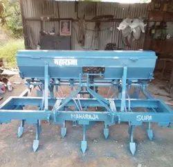 Agriculture Seed Cum Fertilizer Drill