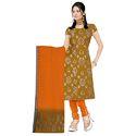 Designer Bandhani Print Suit