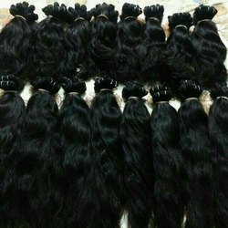 Unprocessed Indian Virgin Human Hair Extensions