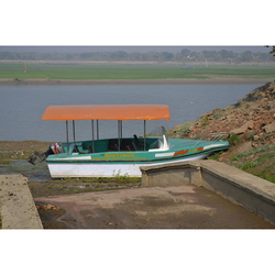 Speed Boat 10 Seater Without Obm (Basic Model)