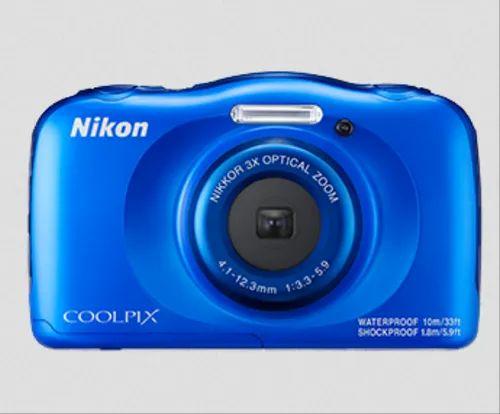 Nikon Camera - Nikon Coolpix W150new Camera Wholesaler from Bathinda