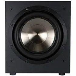 Black BIC America Formula F12 Subwoofer Speaker, Size/Dimension: 17 Inch H X 14 3/4 Inch W X 17 1/inch D