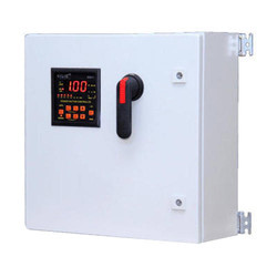E-25 Power Factor Controller Panel