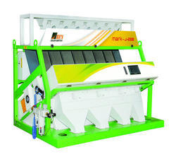 Mark J 280 Rice Sorting Machine