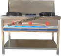 Sri Sakthi Innovations Chinese Burner