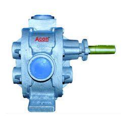 3 Way CI Gear Fighter Pump
