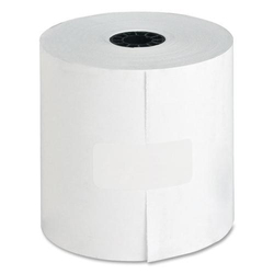 White Plain Thermal Paper