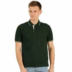 Mens T Shirts With Collar