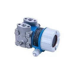 Endress Hauser Differential Pressure transmitter