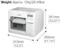 Epson Label Printer C3510