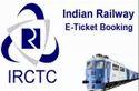 IRCTC Book Ticketing Agent Service
