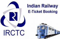 IRCTC Book Ticketing Agent Service
