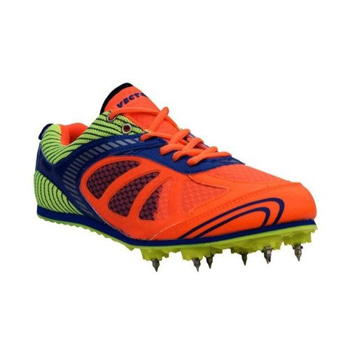 Vector X BOLT Running Spike Shoes
