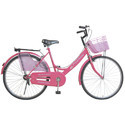 Neelam Easy Rider Platinum Lady Bicycle