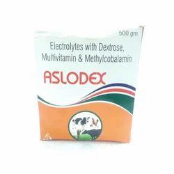 Electrolytes with Dextrose Multivitamin & Methylcobalamin
