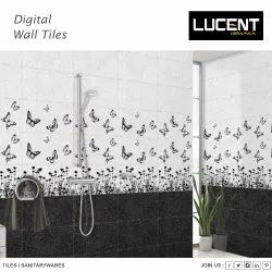 Flower Design Wall Tiles